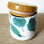 barattolo ceramica aere 02