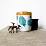 barattolo ceramica aere 03