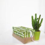 beautycase semi verde oliva 02
