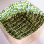 cestino portaoggetti semi verde oliva 03