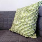 copricuscino semi verde oliva 02
