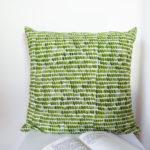 copricuscino semi verde oliva 03