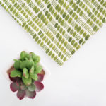 tovaglietta semi verde oliva 02